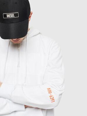 S-DIEX, White - Sweaters