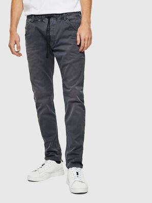Krooley JoggJeans 0670M, Dark grey - Jeans