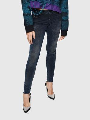 Slandy 0091X,  - Jeans