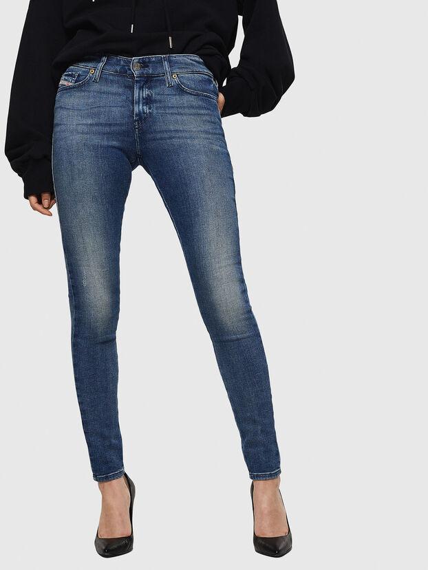 Slandy 083AQ,  - Jeans