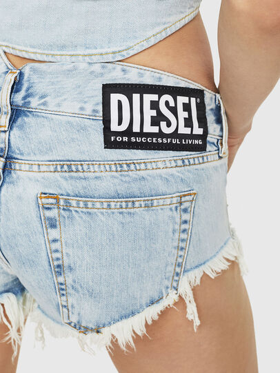 Diesel - DE-MUNROE,  - Shorts - Image 3