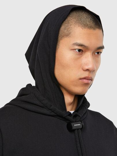 Diesel - S-UMMERPO, Black - Sweaters - Image 3