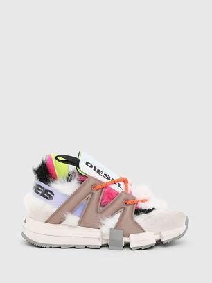 S-PADOLA SP, White - Sneakers