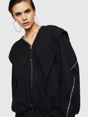 F-HOSI, Black - Sweaters