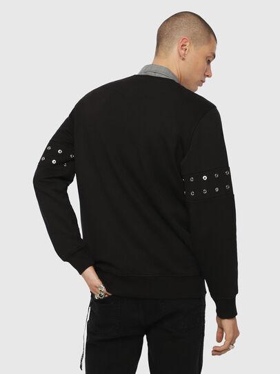 Diesel - S-GIR-XMAS,  - Sweaters - Image 2