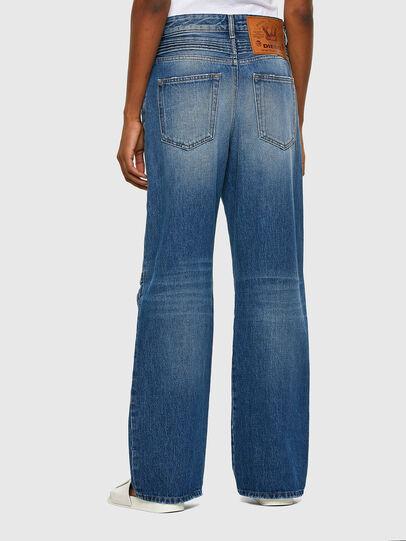 Diesel - D-Reggy 009RK, Medium blue - Jeans - Image 2