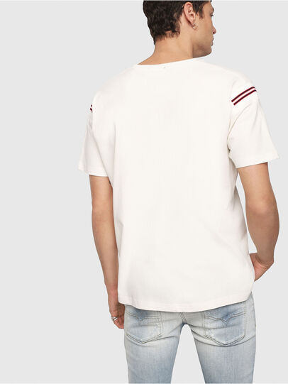Diesel - T-TRYLL,  - T-Shirts - Image 3
