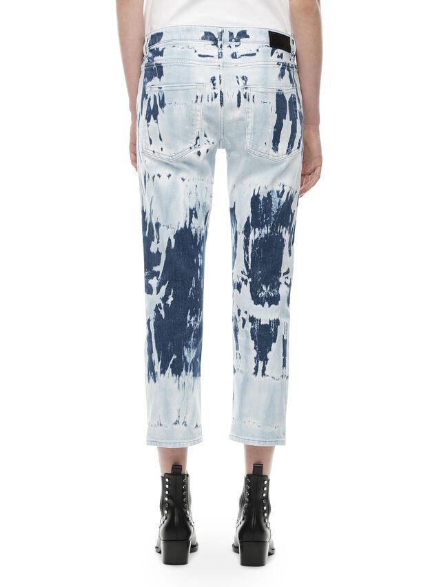 Diesel - TYPE-1820, Light Blue - Jeans - Image 2