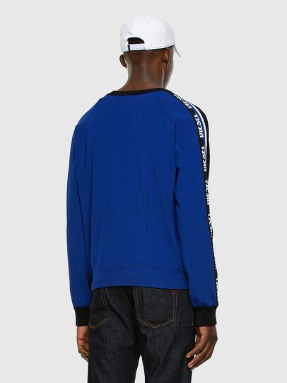 Diesel - K-RUSH, Black - Knitwear - Image 6