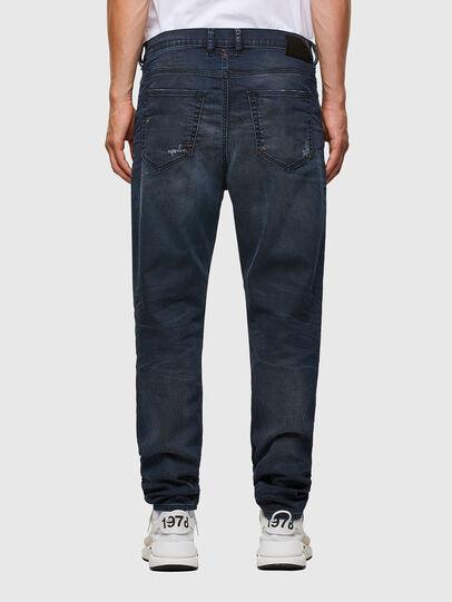 Diesel - D-VIDER JoggJeans® 069QH, Dark Blue - Jeans - Image 2