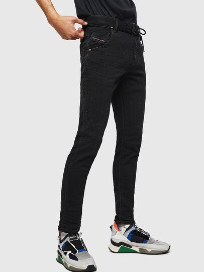 Diesel - Krooley JoggJeans 0092N,  - Jeans - Image 5