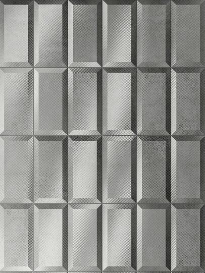 Diesel - METAL PERF - WALL TILES,  - Ceramics - Image 1