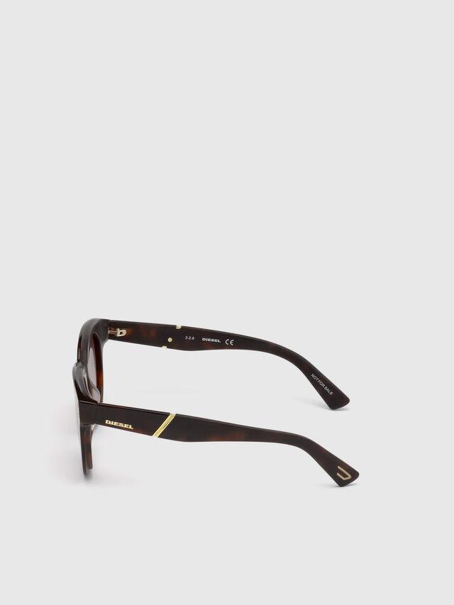 DL0230, Tartan Black-brown
