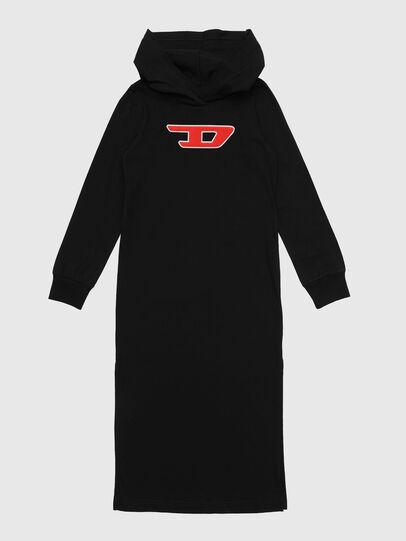 Diesel - DJODY, Black - Dresses - Image 1