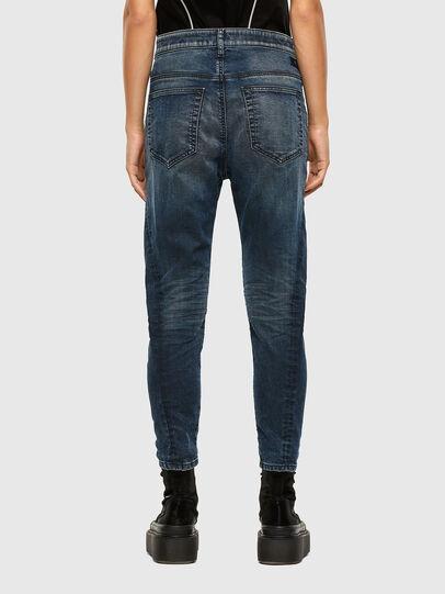 Diesel - Fayza JoggJeans 069PD, Dark Blue - Jeans - Image 2