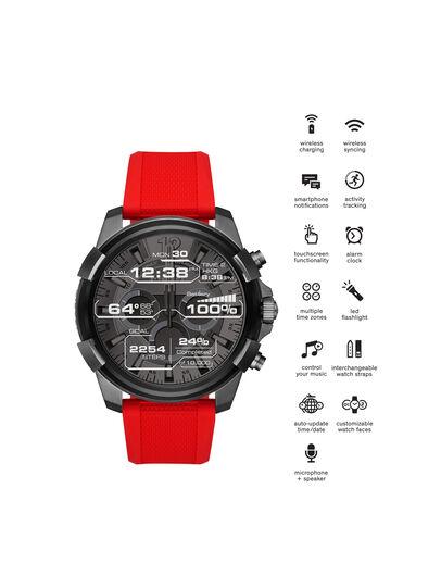 Diesel - DT2006,  - Smartwatches - Image 4