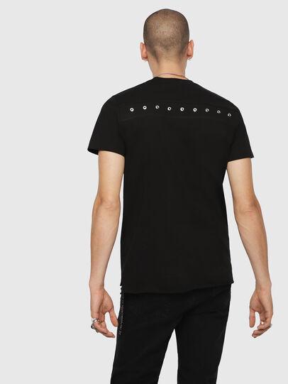 Diesel - T-DIEGO-XMAS,  - T-Shirts - Image 2