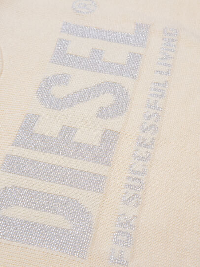 Diesel - KLUREXY, White - Knitwear - Image 3