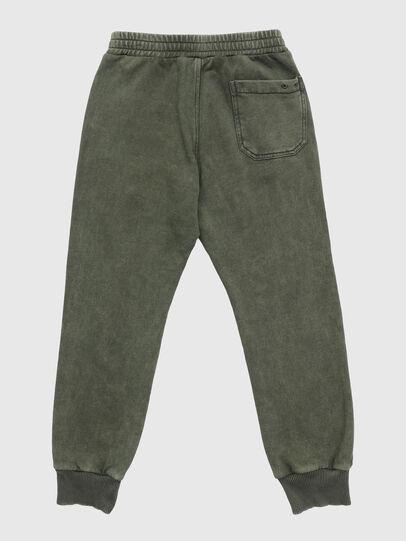 Diesel - PTA, Dark Green - Pants - Image 2