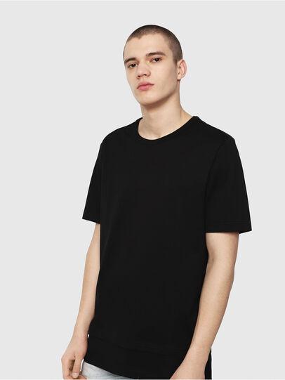 Diesel - T-YORI-Y1,  - T-Shirts - Image 1