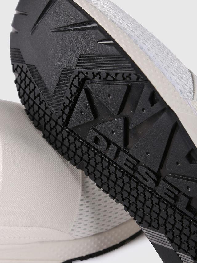 Diesel S-KB ELASTIC, White - Sneakers - Image 6