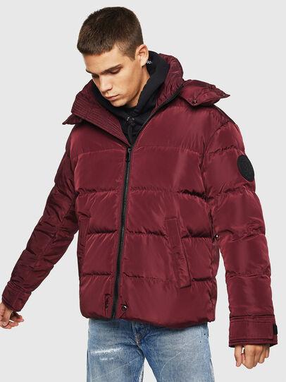 Diesel - W-SMITH-YA,  - Winter Jackets - Image 1