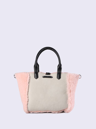 FOR FUR TOTE S, Pink