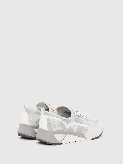 Diesel - S-KBY, White - Sneakers - Image 3