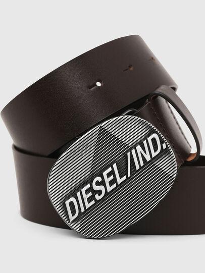 Diesel - B-DIELIND, Brown - Belts - Image 2