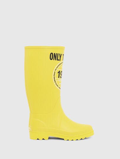 Diesel - H-JAARDEN LB, Yellow - Boots - Image 1
