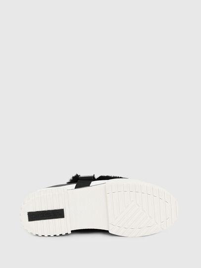 Diesel - S-MERLEY LF, Black - Sneakers - Image 5
