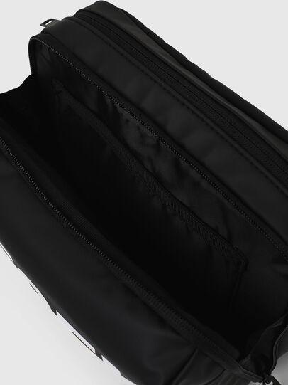 Diesel - FARAH, Black - Crossbody Bags - Image 5