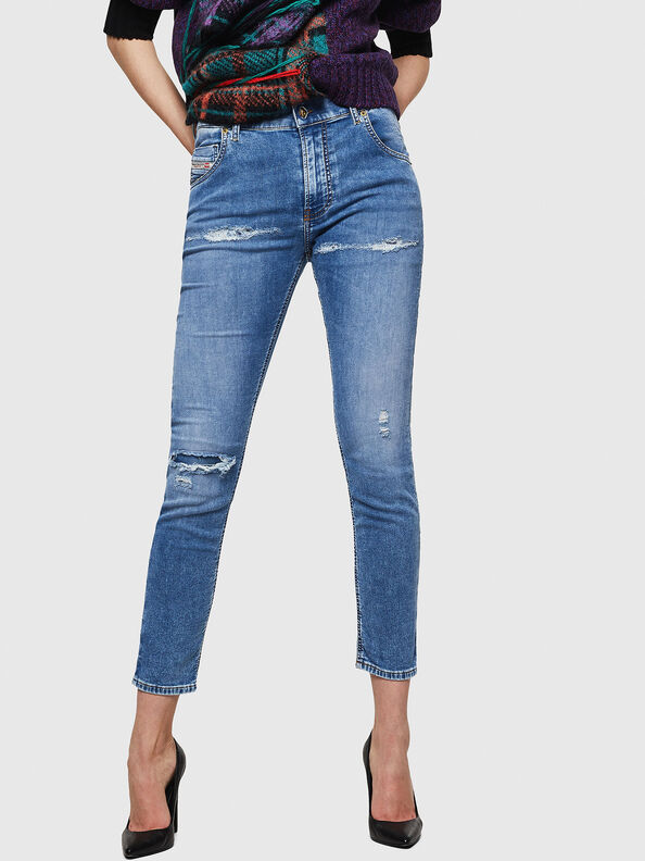 Krailey JoggJeans 069IH,  - Jeans