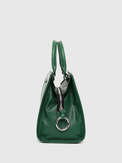 Diesel - PIRITE, Green - Satchels and Handbags - Image 3