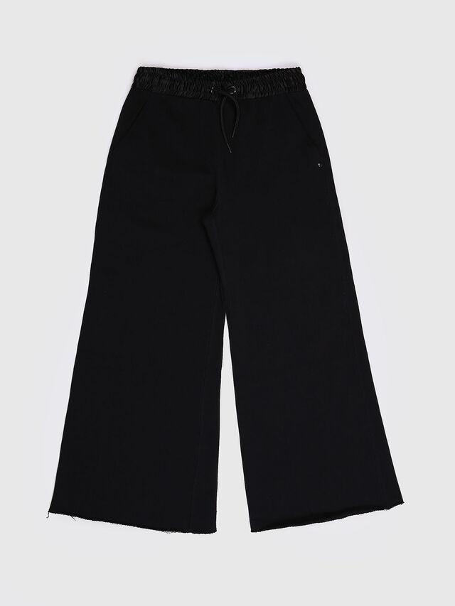 Diesel - PJABLA, Black - Pants - Image 2