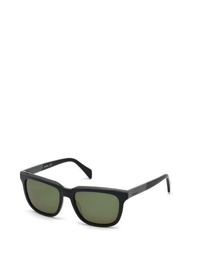 Diesel - DL0224,  - Sunglasses - Image 4