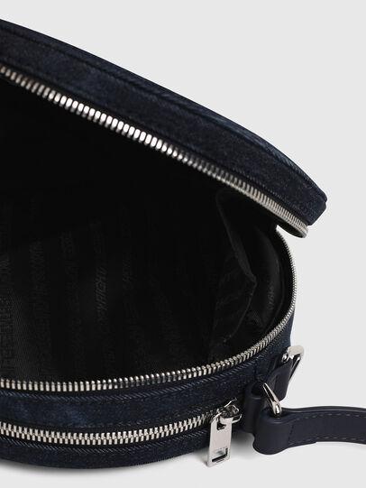 Diesel - OPHITE, Dark Blue - Crossbody Bags - Image 5