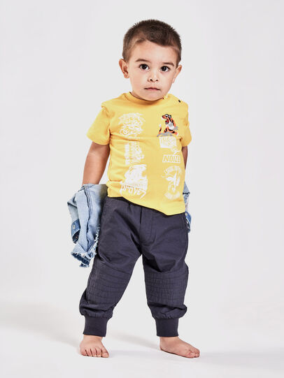 Diesel - TUCSEB,  - T-shirts and Tops - Image 4