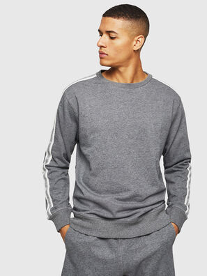UMLT-WILLY, Grey - Sweaters