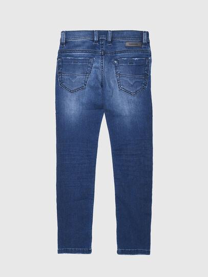 Diesel - THOMMER-J JOGGJEANS, Blue Jeans - Jeans - Image 2