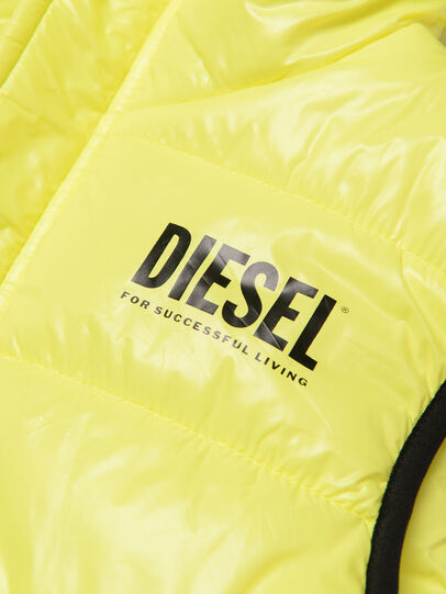 Diesel - JSUNNY, Yellow - Jackets - Image 3