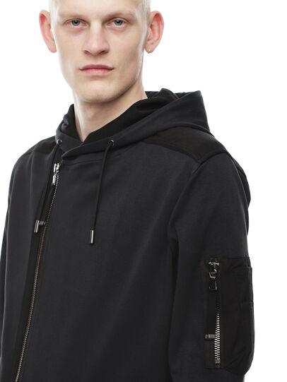 Diesel - SIRO,  - Sweaters - Image 4