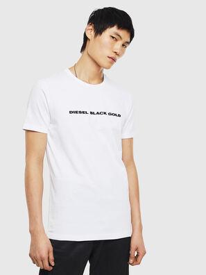 T-TYRITE, White - T-Shirts