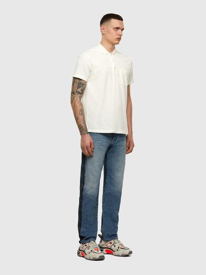 Diesel - D-Macs 009HX, Medium blue - Jeans - Image 6