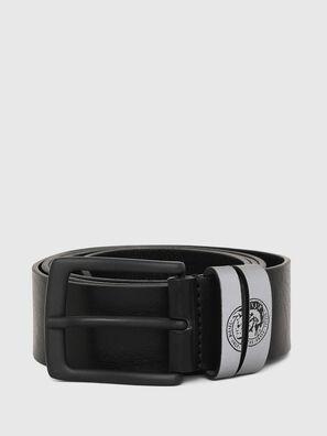 B-HERI, Black - Belts