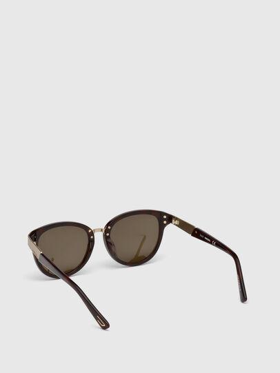 Diesel - DL0234,  - Sunglasses - Image 2