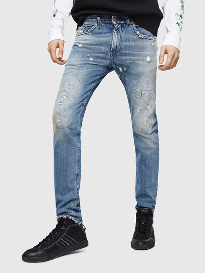 Diesel - Thommer 084AL, Light Blue - Jeans - Image 1