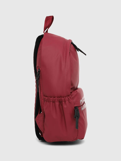 Diesel - F-BOLD BACK II, Red - Backpacks - Image 3
