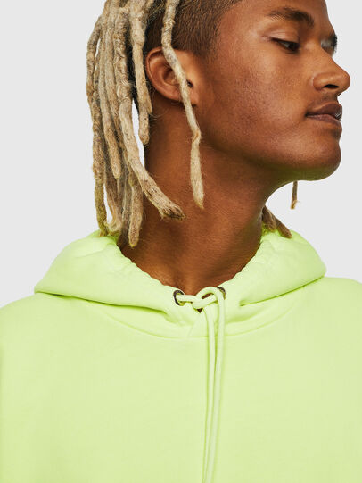 Diesel - S-ALBY-FLUO,  - Sweaters - Image 4