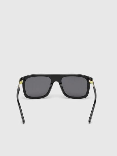 Diesel - DL0268,  - Sunglasses - Image 4